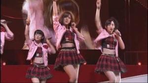 Berryz Koubou Concert Tour 2009 Spring - Sono Subete no Ai ni.avi_000065165