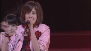 Berryz Koubou Concert Tour 2009 Spring - Sono Subete no Ai ni.avi_000084984