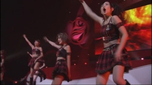 Berryz Koubou Concert Tour 2009 Spring - Sono Subete no Ai ni.avi_000688455