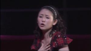 Berryz Koubou Concert Tour 2009 Spring - Sono Subete no Ai ni.avi_000708808