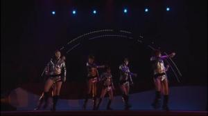 Berryz Koubou Concert Tour 2009 Spring - Sono Subete no Ai ni.avi_001927260