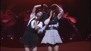 Berryz Koubou Concert Tour 2009 Spring - Sono Subete no Ai ni.avi_002628161