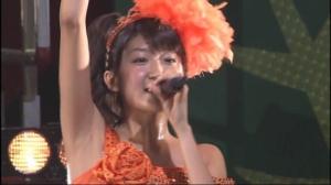 Berryz Koubou Concert Tour 2009 Spring - Sono Subete no Ai ni.avi_004566065