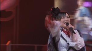 Berryz Koubou Concert Tour 2009 Spring - Sono Subete no Ai ni.avi_005928127