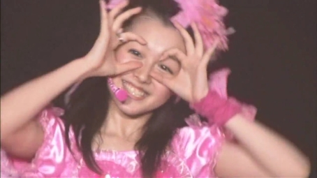 【LIVE】 Rainbow Pink - Morning Musume [HD].mp4_000052819