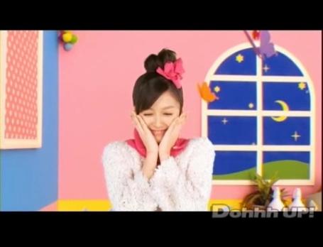 Kusumi Koharu - Hapi Hapi Sunday [PV] (Dohhh UP!).avi_000013559