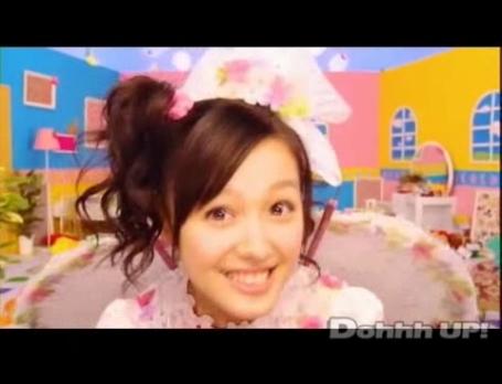 Kusumi Koharu - Hapi Hapi Sunday [PV] (Dohhh UP!).avi_000194839