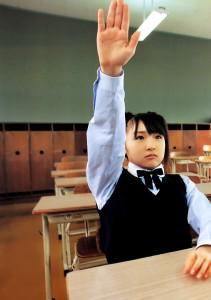 obligatory Heil