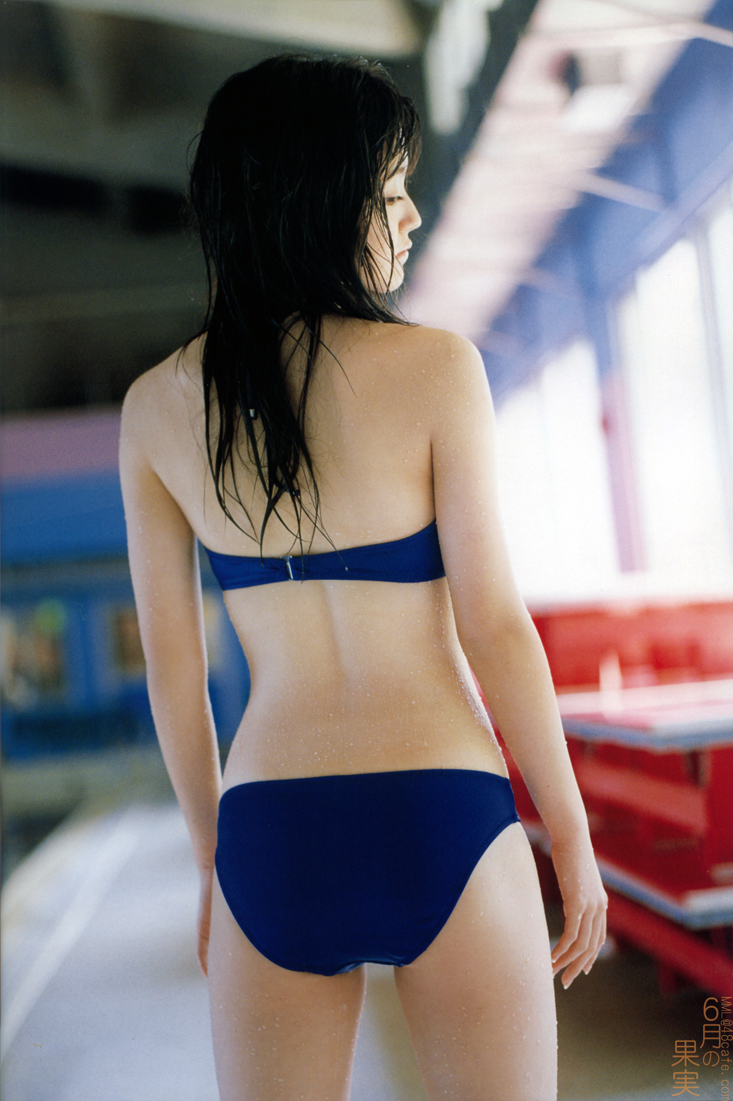 ・SET・Riko kawanisi・ Although ...