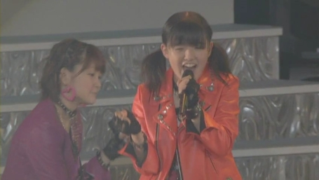 Morning Musume. Concert Tour 2011 Haru Shin Soseiki Fantasy DX - 9 Kimen wo Mukaete - .mp4_000087921