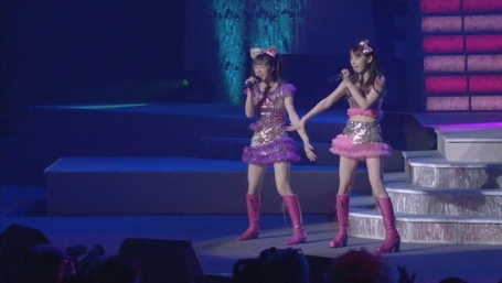 Morning Musume. Concert Tour 2011 Haru Shin Soseiki Fantasy DX - 9 Kimen wo Mukaete - .mp4_003450246
