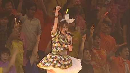 Morning Musume Concert 2010 Autumn - Rival Survival (Yokohama Arina Sokkou DVD).avi_001444944