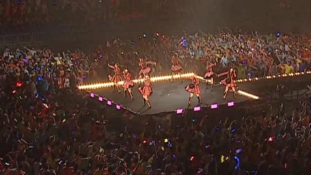 Morning Musume Concert 2010 Autumn - Rival Survival (Yokohama Arina Sokkou DVD).avi_002575475